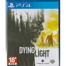 PS4: Dying Light [Z3]