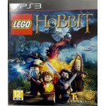 PS3: LEGO The Hobbit (Z3)