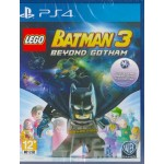 PS4: LEGO Batman 3 Beyond Gotham [Z3]