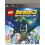 PS3: LEGO Batman 3 Beyond Gotham (Z3)