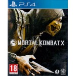 PS4: Mortal Kombat X (Z2)