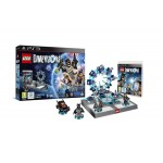 PS3: LEGO DIMENSIONS STARTER PACK (Z-2)(EU)