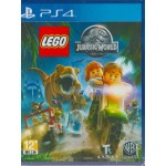 PS4: LEGO Jurassic World [Z3]