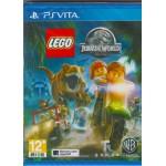 PSVITA: LEGO JURASSIC WORLD (Z-3)