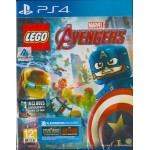 PS4: LEGO MARVEL'S AVENGERS (R3)(EN)