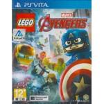 PSVITA: LEGO MARVEL'S AVENGERS (R3)(EN)