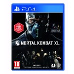 PS4: MORTAL KOMBAT XL (R3)(EN)