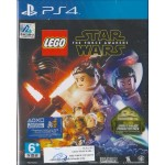 PS4: LEGO STAR WARS THE FORCE AWAKENS (Z3)(EN)