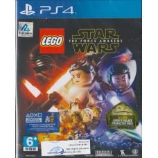 PS4: LEGO STAR WARS THE FORCE AWAKENS (Z3)(EN)