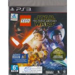 PS3: LEGO STAR WARS THE FORCE AWAKENS (Z3)(EN)