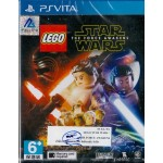PSVITA: LEGO STAR WARS THE FORCE AWAKENS (Z3)(EN)