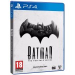 PS4: BATMAN THE TELLTALE SERIES (Z2)(EN)
