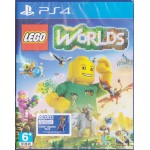 PS4: Lego World (Z3) (EN)