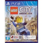 PS4: LEGO CITY UNDERCOVER(Z3)(EN)
