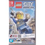 NINTENDO SWITCH: LEGO CITY UNDERCOVER(Z2)(EN)
