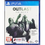 PS4: OUTLAST TRINITY (R1)(EN)