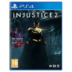 PS4: INJUSTICE 2 (Z3)(EN)
