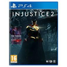 PS4: INJUSTICE 2 (Z3)(EN)