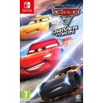 SWITCH : CARS 3 : DRIVE TO WIN (R3)(EN)
