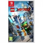 SWITCH: THE LEGO NINJAGO MOVIE VIDEO GAME (R3)(EN)
