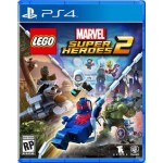 PS4: LEGO MARVEL SUPER HEROES 2 (R3)(EN)