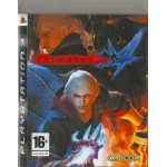 PS3: Devil May Cry 4 (Z2)