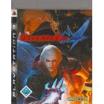 PS3: Devil May Cry 4 (Z2) (EN)