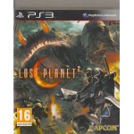 PS3: Lost Planet 2 (Z2)