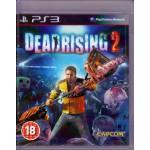 PS3: Dead Rising 2