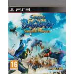 PS3: Sengoku Basara Samurai Heroes (Z2)