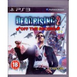 PS3: Dead Rising 2. Off The Record