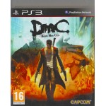 PS3: DmC Devil May Cry (Z2)