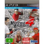 PS3: Virtua Tennis 4 (Z4)