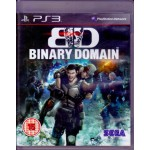PS3: Binary Domain