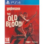 PS4: Wolfenstein The Old Blood (Z2)