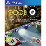 PS4: Pure Pool (Z2)
