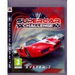 PS3: Supercar Challenge