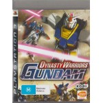 PS3: Dynasty Warriors Gundam (Z4)