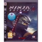 PS3: Ninja Gaiden 2