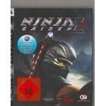 PS3:  Ninja Gaiden Sigma 2