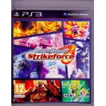 PS3: Dynasty Warriors Strikeforce