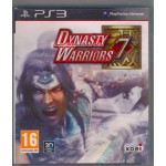 PS3: Dynasty Warriors 7 (Z2)