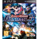 PS3: Dynasty Warriors Gundam 3 (Z2)