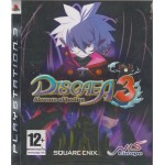 PS3: Disgaea 3 Absence Of Justice (Z2)