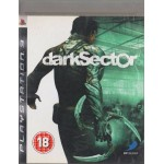 PS3: Dark Sector (Z2)
