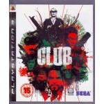 PS3: The Club