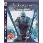 PS3: Viking Battle For Asgard