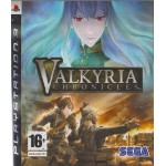 PS3: VALKYRIA CHRONICLES (Z2)