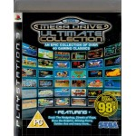 PS3: Sega Megadrive Ultimate Collection (Z2)