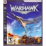 PS3: Warhawk